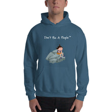 "Load image into Gallery viewer, ""Don't Be A Poople"" Sweatshirt"