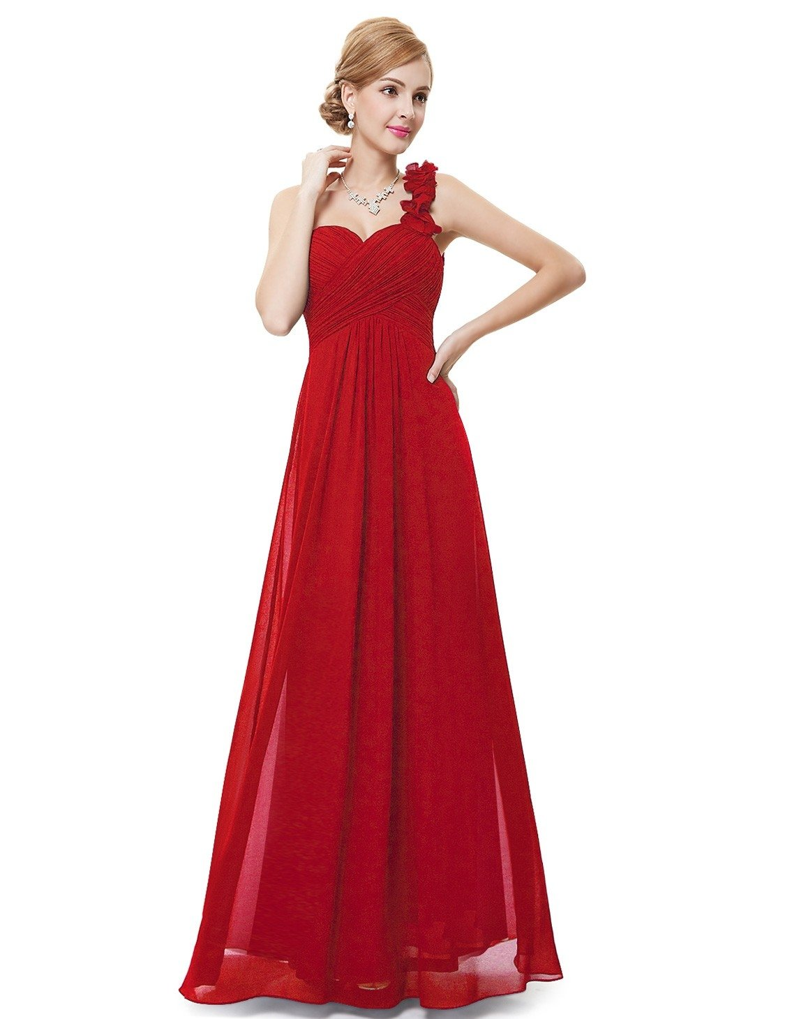 red-bridesmaid-dress-style-2