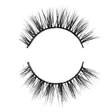 Load image into Gallery viewer, by Silah Summer 3D faux mink lashes