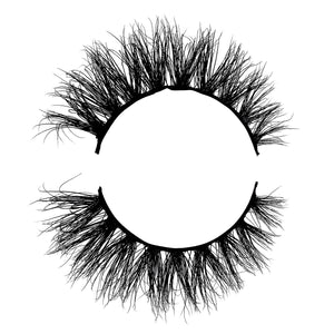 by Silah Autumn 3D faux mink lashes