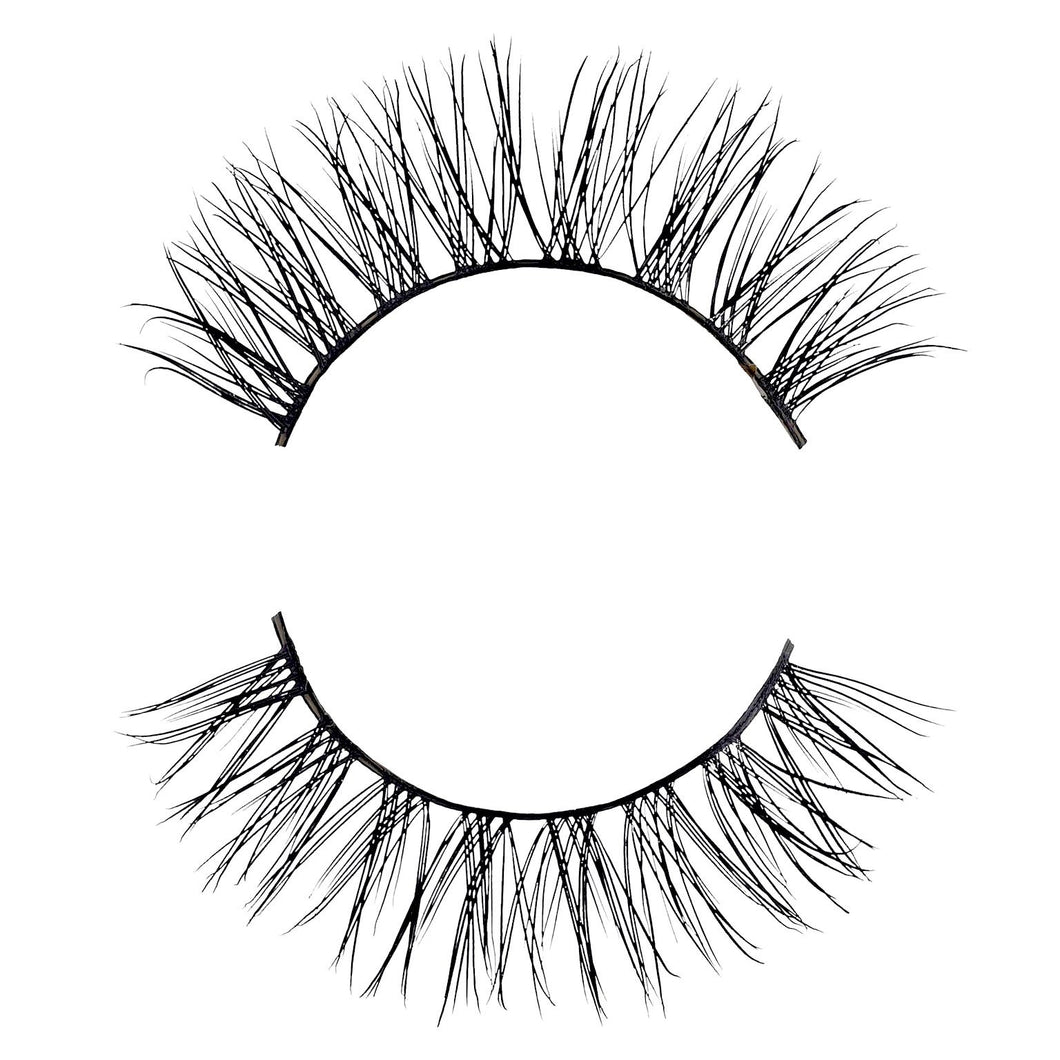 by Silah Harlow faux mink lashes