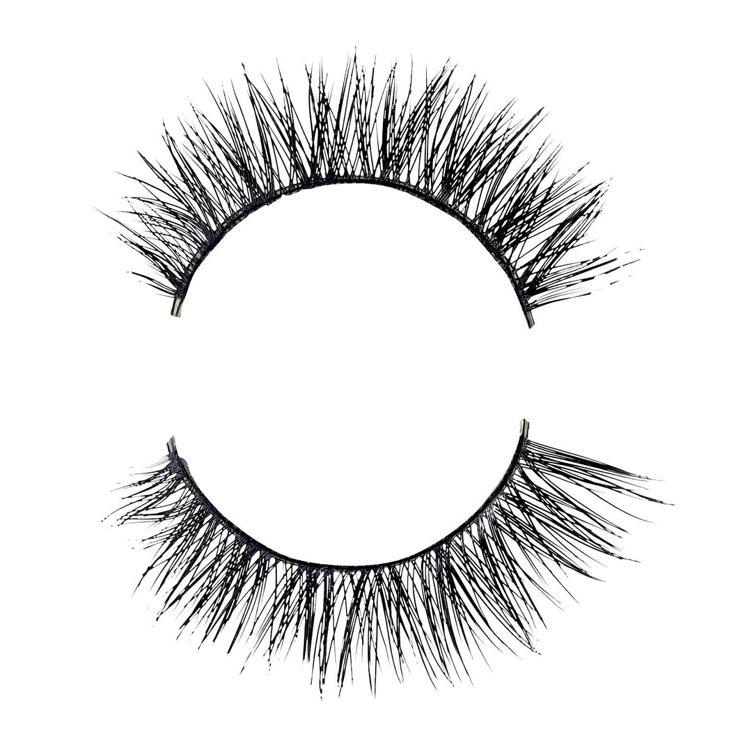 by Silah Sophia faux mink lashes