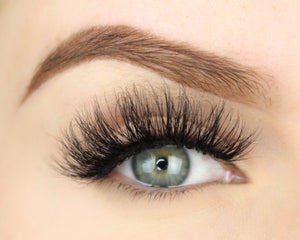 by Silah Laura 3D faux mink lashes