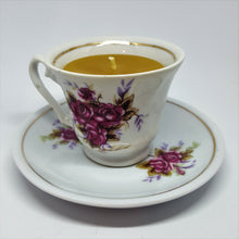 Load image into Gallery viewer, Mini Teacup Candle
