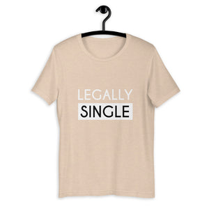 Legally Single