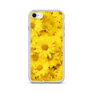 Daisy iPhone Case