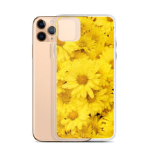 Load image into Gallery viewer, Daisy iPhone Case