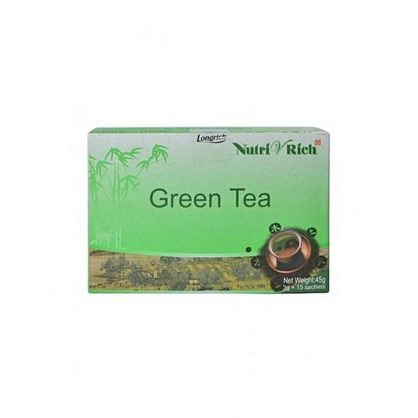 Longrich Green Tea