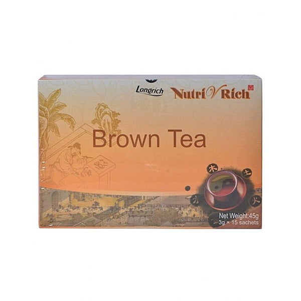 Longrich Brown Tea