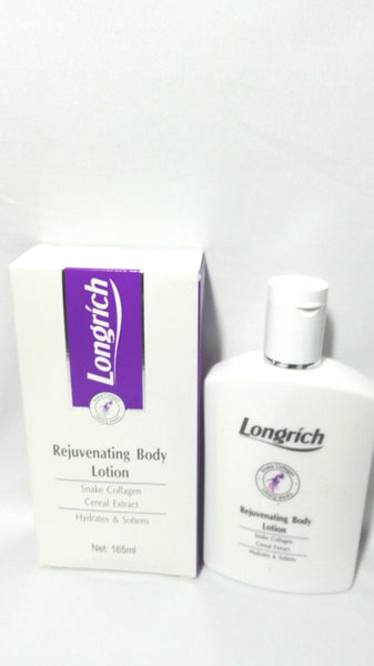 Longrich Rejuvenating Body Lotion