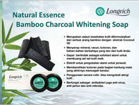 longrich Natural Essence Bamboo Soap (Value Pack)