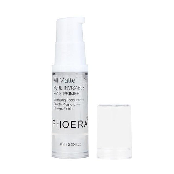 PHOERA MAKE-UP MATTE FACE PORE PERFECT PRIMER