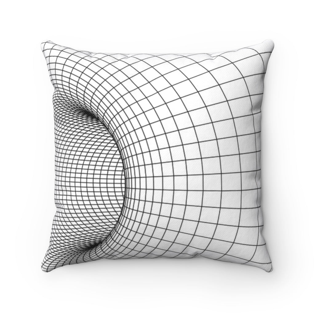 Get Pulled in Pillow - White - Trend-This