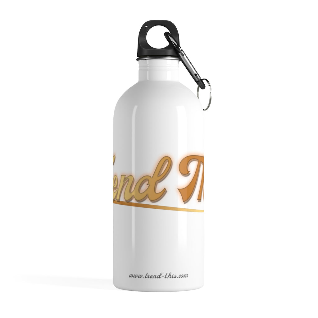 Trend This Stainless Steel Bottle - Trend-This