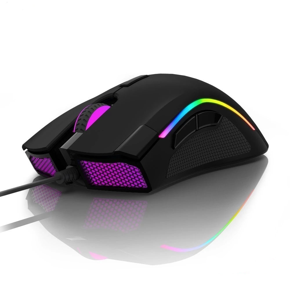 12,000 DPI Gaming Mouse - Trend-This