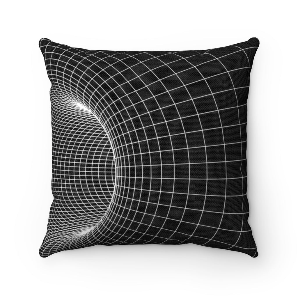 Get Pulled in Pillow - Black - Trend-This