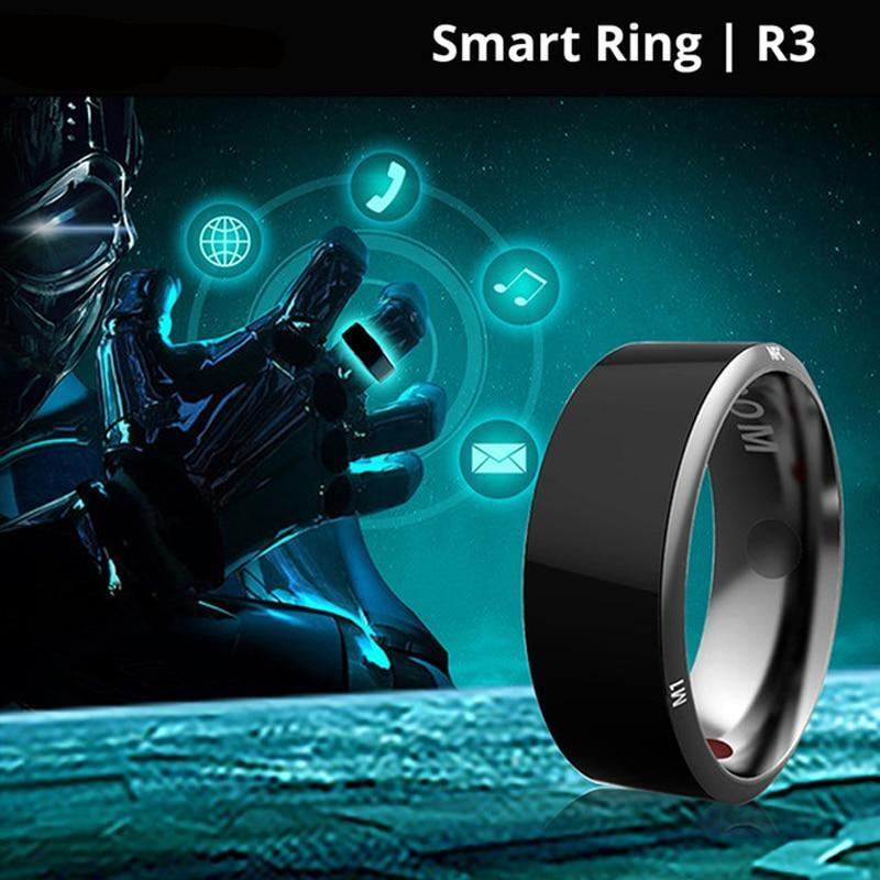 Bluetooth Smart Ring - Trend-This