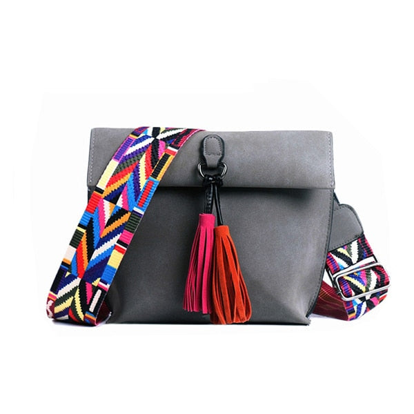 Bohemian Style Women's Shoulder Bags-Trend This