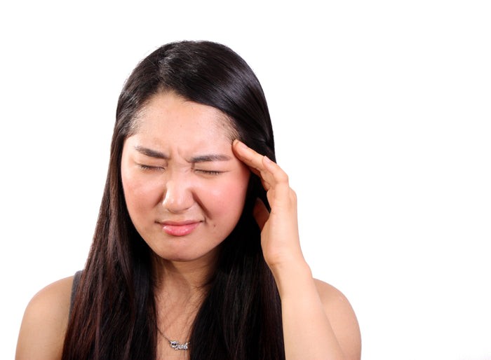 How Do You Know a Migraine Is Coming On?