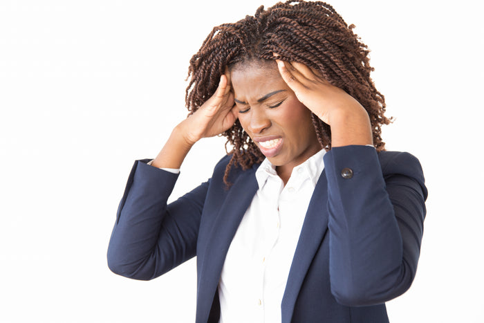 Chronic Migraine: Symptoms, Causes, Treatments