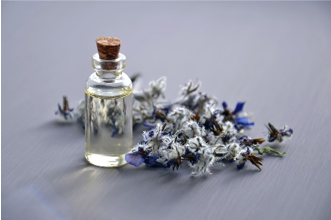 Lavender oil also relaxes and soothes the skin. Therefore, massaging some oil onto the forehead can help reduce the pain