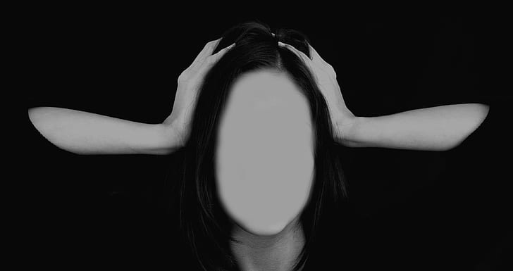 A Woman Without Face