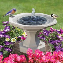 Load image into Gallery viewer, Solar Powered Fountain [Eco-Friendly] - OxyLand