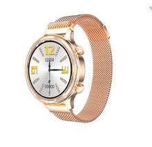 Load image into Gallery viewer, M3 Elegant Women's Smartwatch - OxyLand
