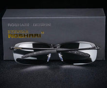 Load image into Gallery viewer, Automatic Photochromic Sunglasses [Polarized Lens] - OxyLand