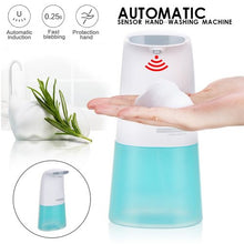 Load image into Gallery viewer, Smart Hand Sanitizer - Automatic Soap Dispenser - OxyLand