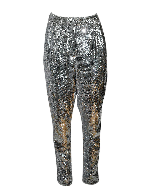 BORN TO SEQUIN -  Pants