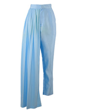 Blue Me Away - Pants - (Ships 8-4-20)