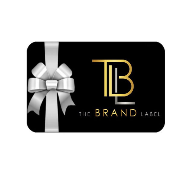 TBL Gift card