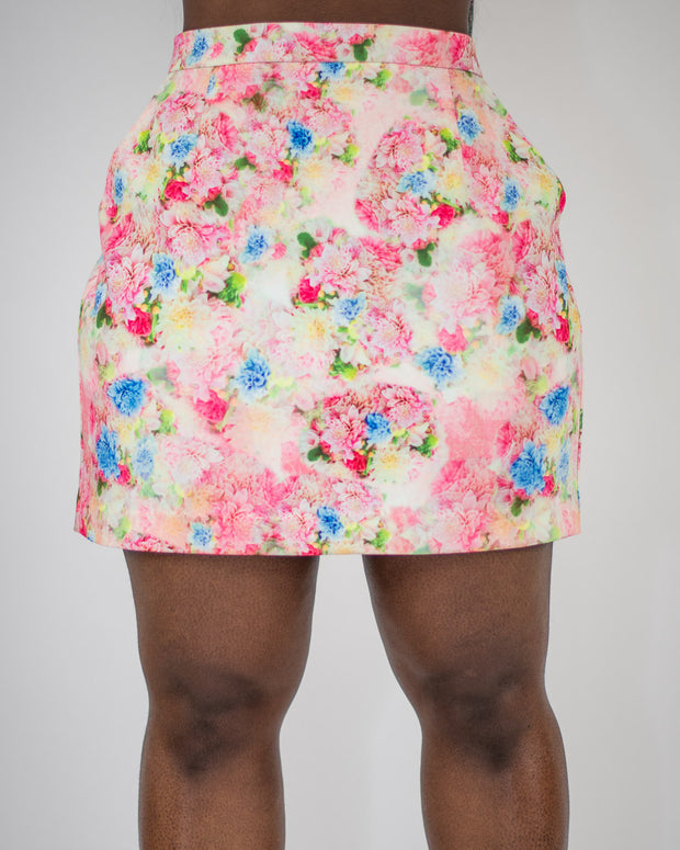 IN FULL BLOOM - Skirt