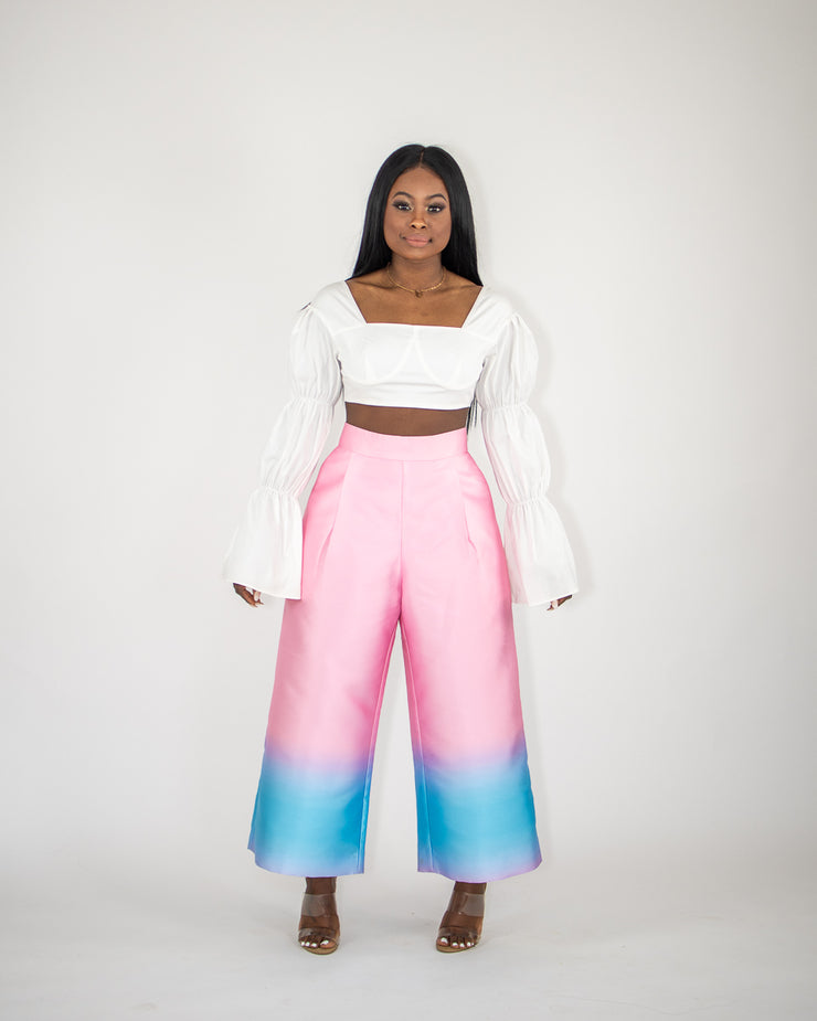 DOLL-ME-UP Culottes
