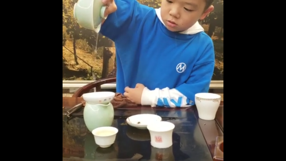 How to Brew Gung Fu Tea
