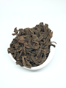 Old Tree Puerh