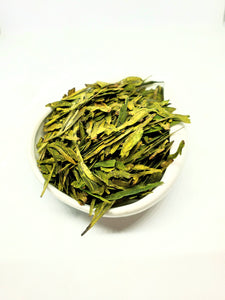 Dragonwell (Long Jing)