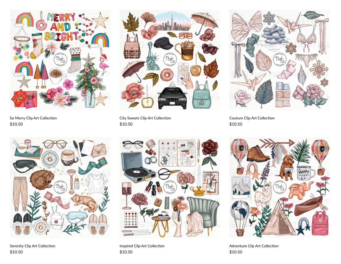 clipart png graphics from our clipart library