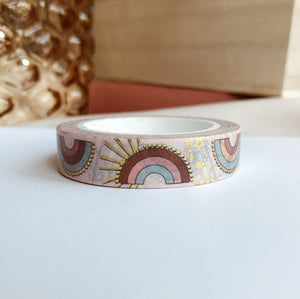 Promises - Washi Tape