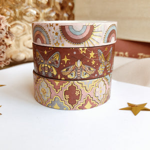 Morocco - Washi Tape Bundle