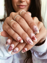 Load image into Gallery viewer, Nail Decals, GRL PWR - Nail Decals - TWG Designs