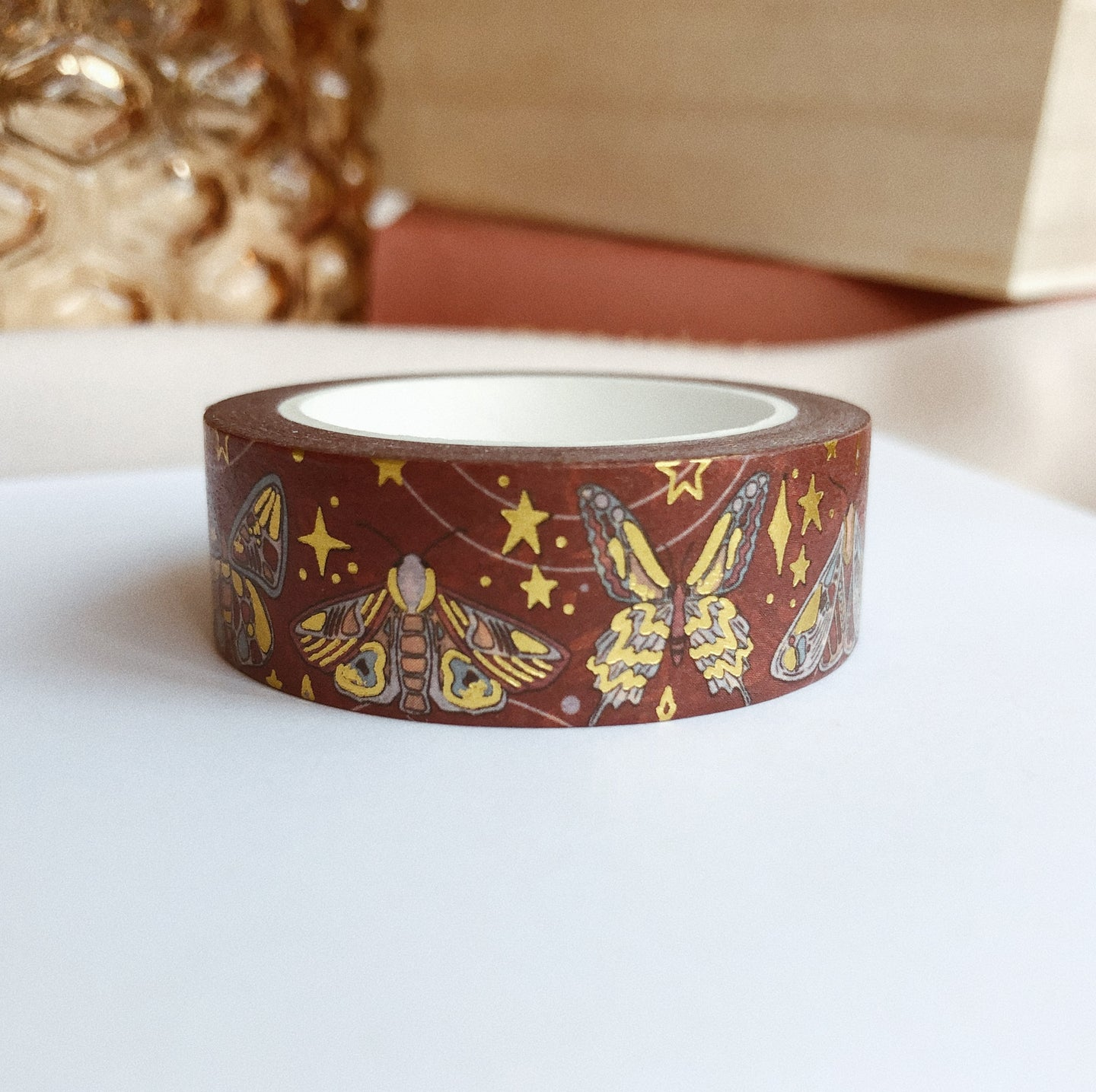New Phase - Washi Tape