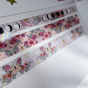 Moon Magic - Washi Tape Bundle