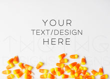 Load image into Gallery viewer, Styled Stock Photos, Candy Corn Styled Stock Photo - TWG Designs