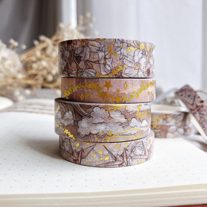 Elevate - Washi Tape Bundle