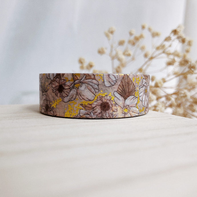 Flourish - Washi Tape