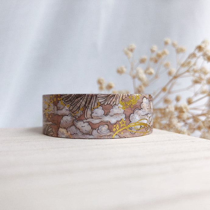 Float - Washi Tape