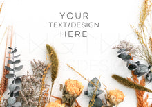 Load image into Gallery viewer, Styled Stock Photos, Fall Foliage Styled Stock Photo - TWG Designs