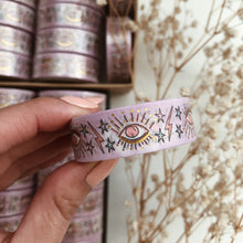 Load image into Gallery viewer, Washi Tape, Eye Voltage - Washi Tape - TWG Designs